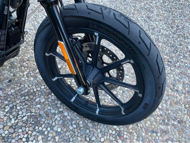 2017 Harley-Davidson XL883N Sportster Iron in McKinney, TX 75070