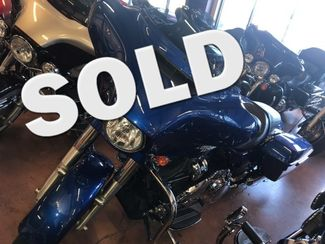 2017 Harley STREET GLIDE  - John Gibson Auto Sales Hot Springs in Hot Springs Arkansas