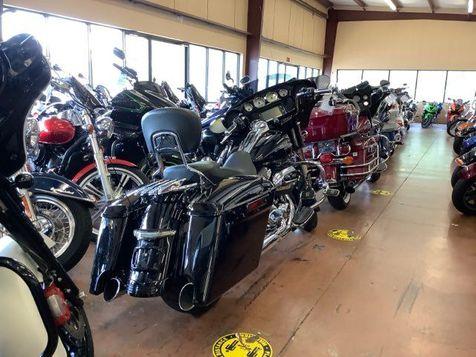 2017 Harley STREET GLIDE  | Little Rock, AR | Great American Auto, LLC in Little Rock, AR