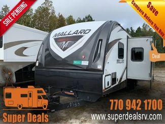 2017 Heartland Mallard M33 in Temple, GA 30179