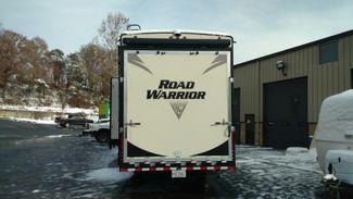2017 Heartland Road Warrior 427 Fredericksburg, VA 5