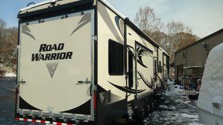 2017 Heartland Road Warrior 427 Fredericksburg, VA 6