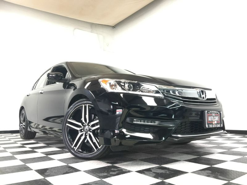 2017 Honda Accord *Approved Monthly Payments* | The Auto Cave in Addison