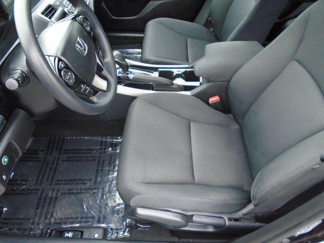 2017 Honda Accord LX in Atlanta, GA 30004