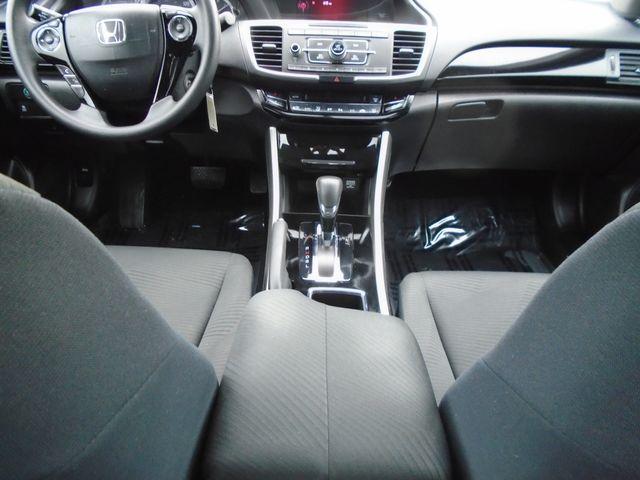 2017 Honda Accord LX in Alpharetta, GA 30004