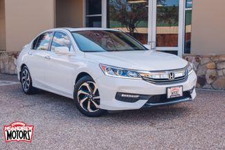 2017 Honda Accord EX-L in Arlington, Texas 76013