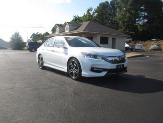 2017 Honda Accord Sport Batesville, Mississippi 3