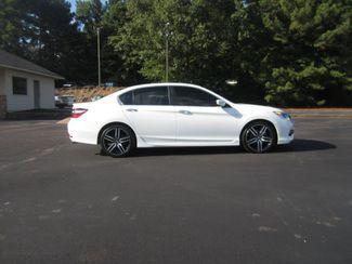 2017 Honda Accord Sport Batesville, Mississippi 1