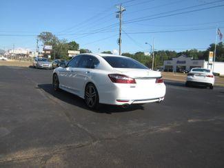2017 Honda Accord Sport Batesville, Mississippi 6