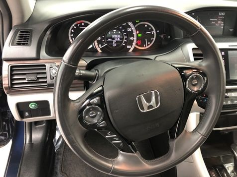 2017 Honda Accord EX-L V6 | Bountiful, UT | Antion Auto in Bountiful, UT