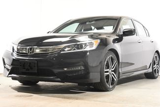 2017 Honda Accord Sport in Branford, CT 06405