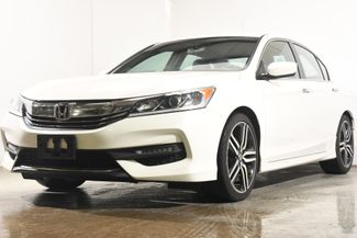2017 Honda Accord Sport SE in Branford, CT 06405