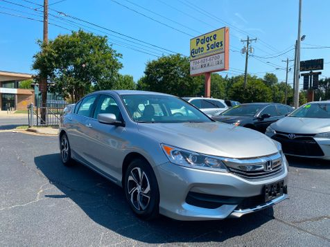 2017 Honda Accord LX in Charlotte, NC
