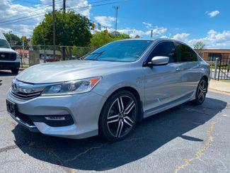 2017 Honda Accord Sport  city NC  Palace Auto Sales   in Charlotte, NC