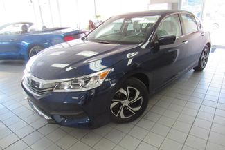 2017 Honda Accord LX W/ BACK UP CAM Chicago, Illinois 2