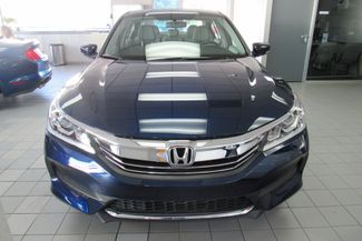2017 Honda Accord LX W/ BACK UP CAM Chicago, Illinois 1