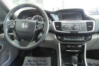 2017 Honda Accord LX W/ BACK UP CAM Chicago, Illinois 9