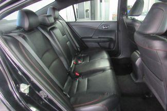2017 Honda Accord Sport SE W/ BACK UP CAM Chicago, Illinois 9