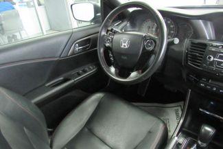 2017 Honda Accord Sport SE W/ BACK UP CAM Chicago, Illinois 12