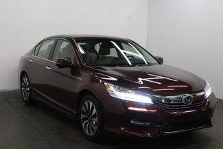 2017 Honda Accord Touring in Cincinnati, OH 45240