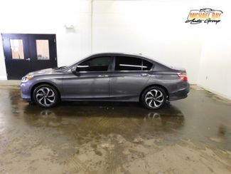 2017 Honda Accord EX in Cleveland , OH 44111