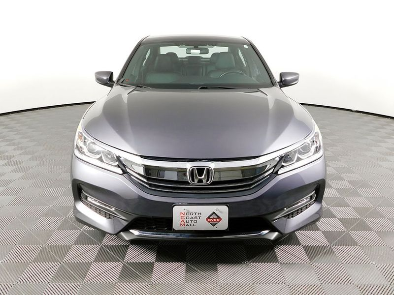 2017 Honda Accord Sport SE  city Ohio  North Coast Auto Mall of Cleveland  in Cleveland, Ohio