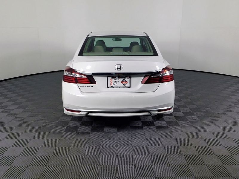 2017 Honda Accord LX  city Ohio  North Coast Auto Mall of Cleveland  in Cleveland, Ohio