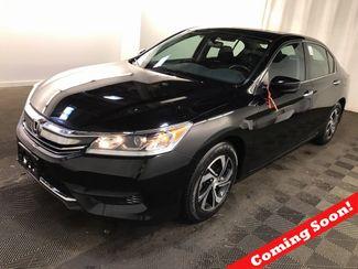 2017 Honda Accord in Cleveland, Ohio