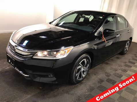 2017 Honda Accord LX in Cleveland, Ohio