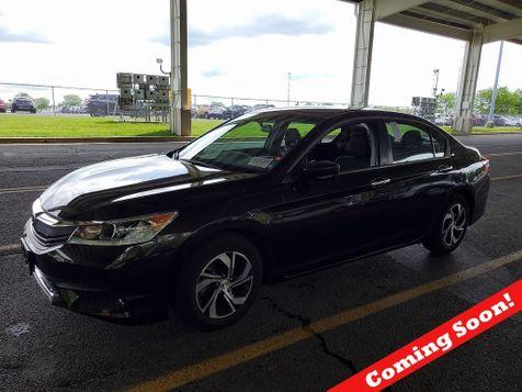 2017 Honda Accord LX in Cleveland, Ohio
