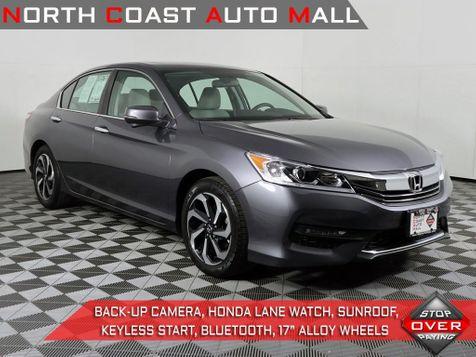 2017 Honda Accord EX in Cleveland, Ohio