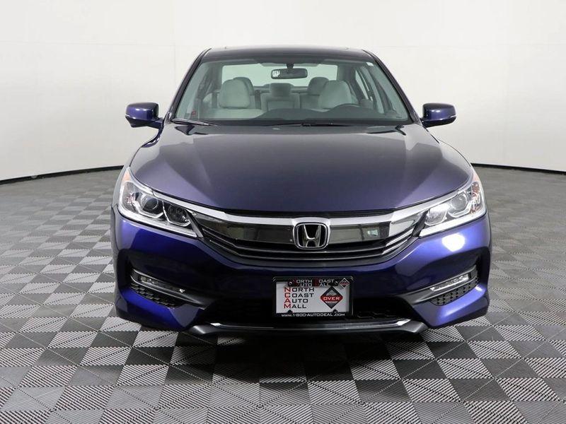 2017 Honda Accord EX  city Ohio  North Coast Auto Mall of Cleveland  in Cleveland, Ohio