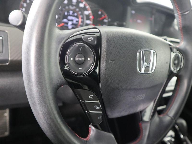 2017 Honda Accord Sport Special Edition  city Ohio  North Coast Auto Mall of Cleveland  in Cleveland, Ohio