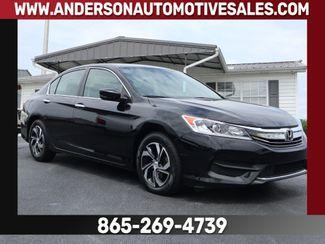 2017 Honda Accord LX in Clinton, TN 37716