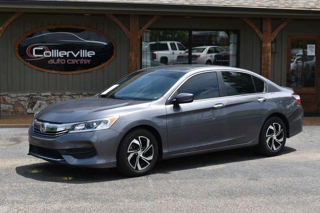 2017 Honda Accord LX in Collierville, TN 38107