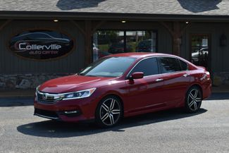2017 Honda Accord Sport in Collierville, TN 38107