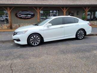 2017 Honda Accord Touring Hybrid in Collierville, TN 38107