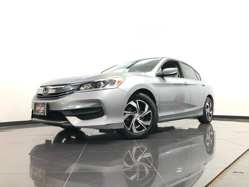 2017 Honda Accord *Affordable Financing* | The Auto Cave in Dallas