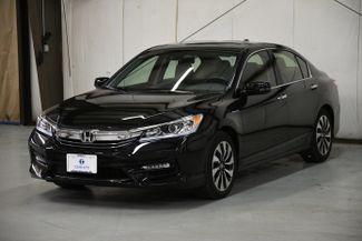 2017 Honda Accord Hybrid EX-L Hybrid in East Haven CT, 06512