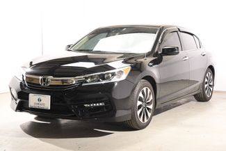 2017 Honda Accord Hybrid in East Haven CT, 06512