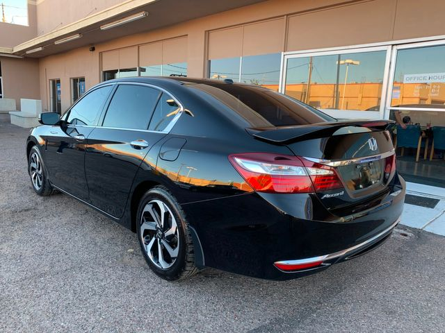 2017 Honda Accord EX 3 MONTH/3,000 MILE NATIONAL POWERTRAIN WARRANTY Mesa, Arizona 2
