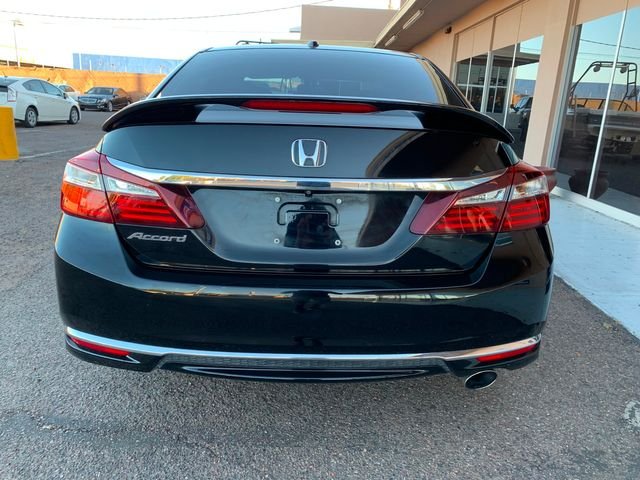2017 Honda Accord EX 3 MONTH/3,000 MILE NATIONAL POWERTRAIN WARRANTY Mesa, Arizona 3