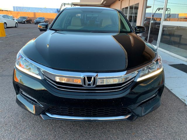 2017 Honda Accord EX 3 MONTH/3,000 MILE NATIONAL POWERTRAIN WARRANTY Mesa, Arizona 7