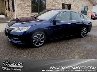 2017 Honda Accord EX-L Farmington, MN