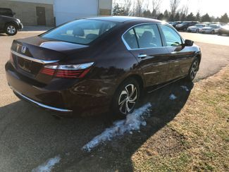 2017 Honda Accord LX Farmington, MN 1