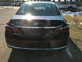 2017 Honda Accord LX Farmington, MN 2