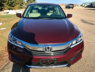2017 Honda Accord LX Farmington, MN 3