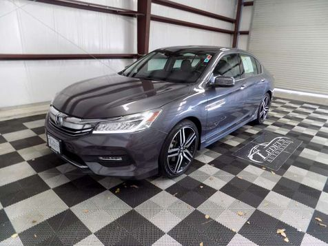 2017 Honda Accord Touring - Ledet's Auto Sales Gonzales_state_zip in Gonzales, Louisiana