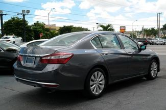 2017 Honda Accord LX Hialeah, Florida 3