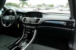 2017 Honda Accord LX Hialeah, Florida 38